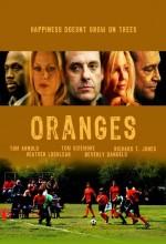 Oranges (2006) afişi