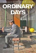 Ordinary Days (2010) afişi