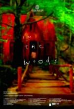 Ormanın İçinde (2010) afişi
