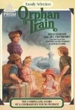 Orphan Train (1979) afişi