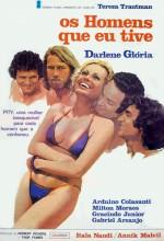 Os Homens Que Eu Tive (1973) afişi