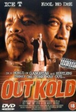 Out Kold (2001) afişi
