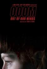 Out Of Our Minds (2009) afişi