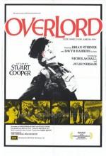 Overlord (1975) afişi