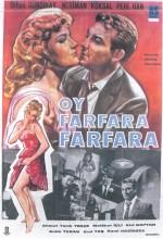 Oy Farfara Farfara (1961) afişi