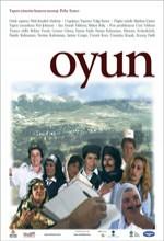 Oyun (2005) afişi