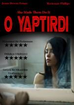 O Yaptırdı (2013) afişi