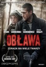 Oblawa (2013) afişi