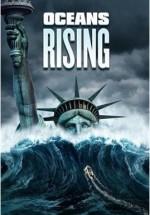 Okyanus Yükseliyor (2017) afişi