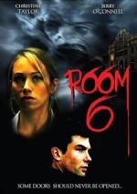 Oda 6 (2006) afişi