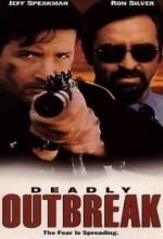 Öldüren Buluş (1996) afişi