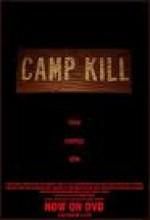 Öldüren Kamp (2009) afişi