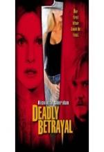 Öldürücü Ihanet (2003) afişi