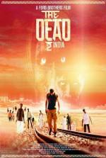 Ölü 2: Hindistan (2013) afişi