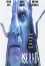 Ölüler Adası (2000) afişi