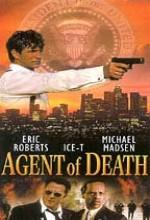 Ölüm Ajanı (2000) afişi