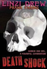 Ölüm şoku (1981) afişi