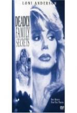 Ölümcül Aile Sırları (1995) afişi