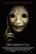 Ölümün Sesi (2008) afişi