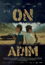 On Adım (2015) afişi