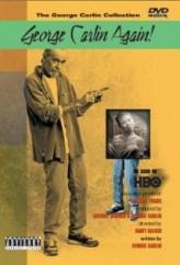On Location: George Carlin at Phoenix (1978) afişi