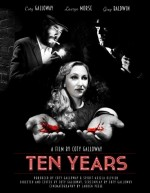On Yıl (2016) afişi