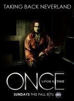 Once Upon a Time Sezon 3 (2013) afişi