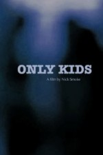 Only Kids (2016) afişi