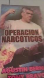 Operación narcóticos (1991) afişi