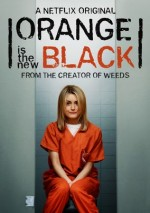 Orange Is the New Black Sezon 1 (2013) afişi