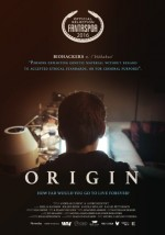 Origin (2016) afişi