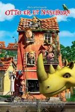 Otto er et næsehorn (2012) afişi