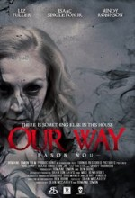Our Way (2014) afişi