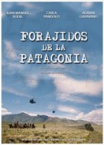Outlaws of the Patagonia (2011) afişi