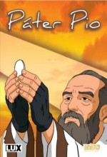 Padre Pio (2000) afişi