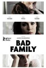 Kötü Aile