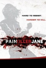 Painkiller Jane (ı) (2005) afişi