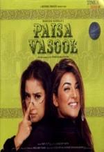 Paisa Vasool (2004) afişi