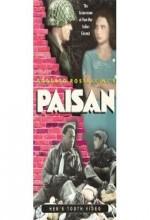 Paisan (1948) afişi