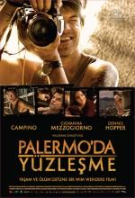 Palermo'da Yüzleşme (2008) afişi