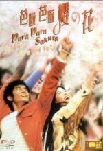 Para Para Sakura (2001) afişi