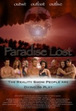Paradise Lost (i) (2010) afişi