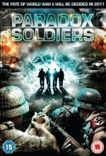 Paradox Askerler(ı) (2010) afişi