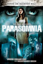 Parasomnia (2008) afişi
