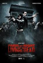 Paris By Night Of The Living Dead (2009) afişi
