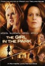 Parktaki Kız (2007) afişi
