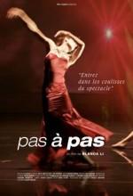 Pas à Pas (2010) afişi