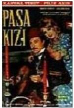 Paşa Kızı (1967) afişi