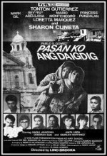 Pasan Ko Ang Daigdig (1987) afişi
