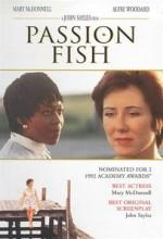Passion Fish (1992) afişi